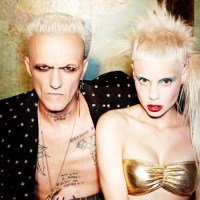 Die Antwoord :: New Details Emerge on Upcoming Album :: Donker Mag (UPDATED)