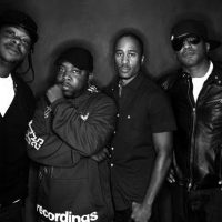 We Got It From Here: A Tribe Called Quest Makes a Comeback.