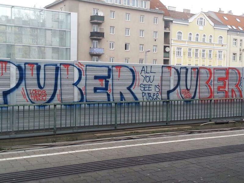 Rabbiteyemovement At Urbanart Graffiti