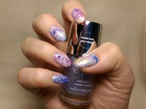 Lilac-Glass