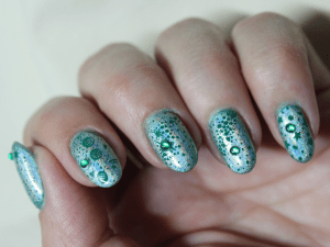 Emerald Eternity
