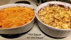 Hot Sauce or No?