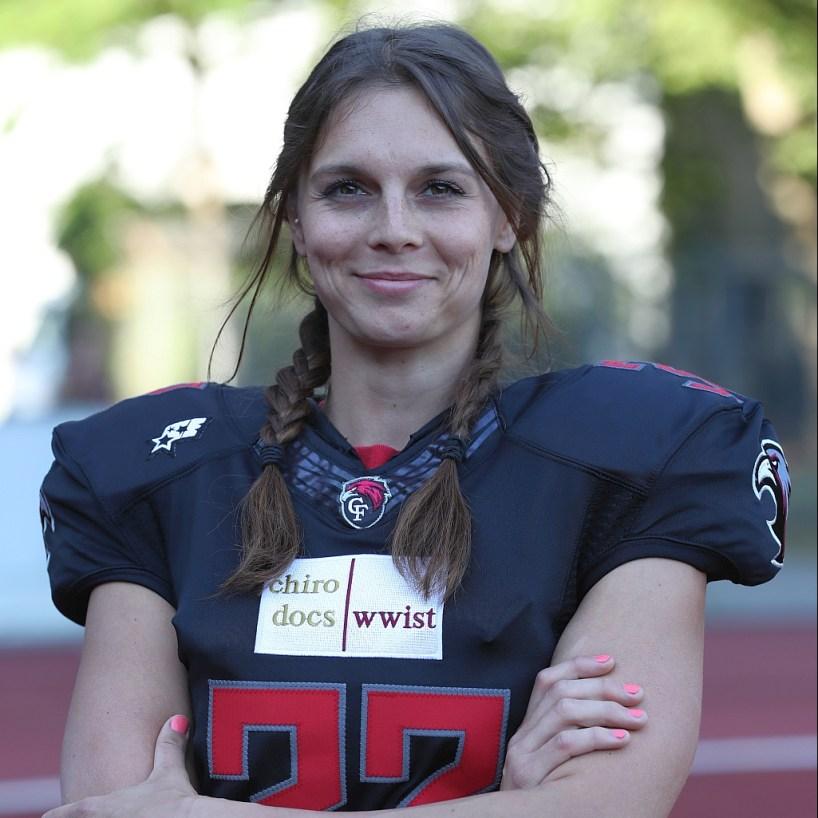Anni Lisewski #37