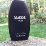 Drakkar Noir by Guy Laroche (1982)