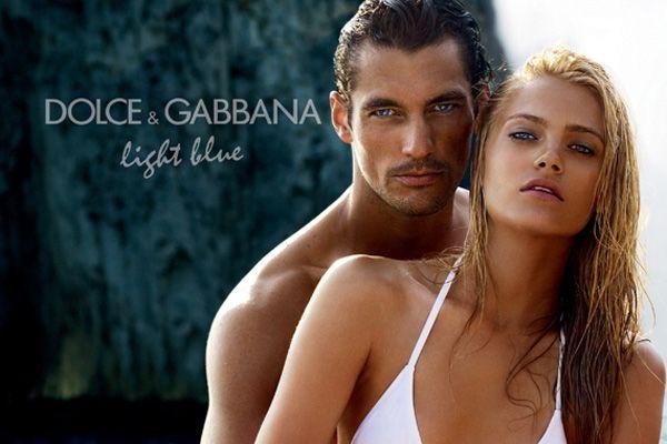 light blue most popular men's cologne