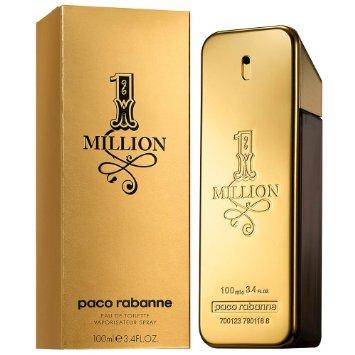 1 million bottle