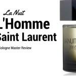 La Nuit De L'Homme by YSL