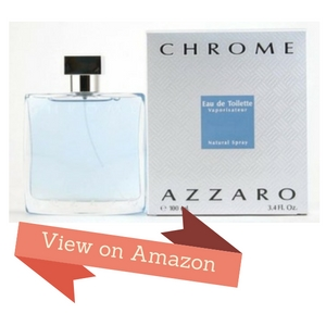 chrome azzaro amazon
