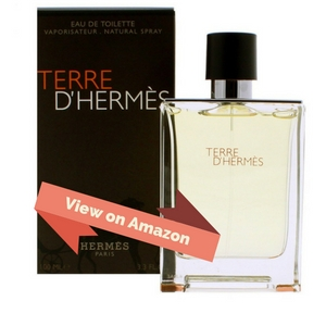 terre d'hermes amazon