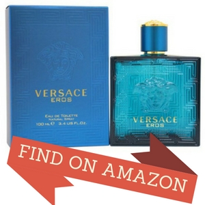 versace eros review pic