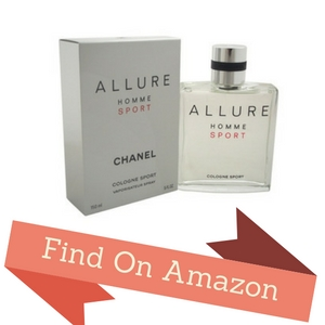 allure-homme-sport-for men smelling