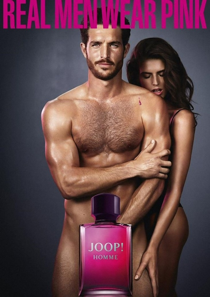 joop most popular cologne