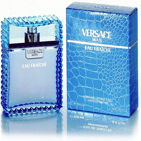 versace man best perfume for men