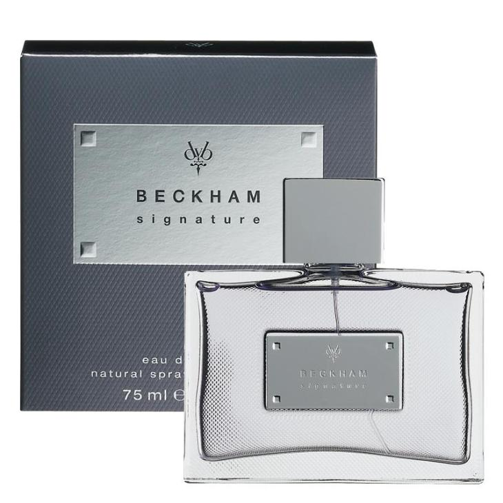 beckham inexpensive fragrance