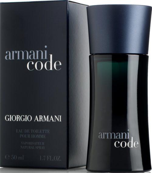 armani code cologne for men