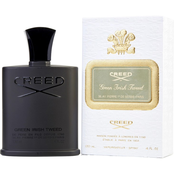 Green Irish Tweed Top Creed Cologne
