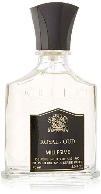 Best Creed Fragrance Royal Oud