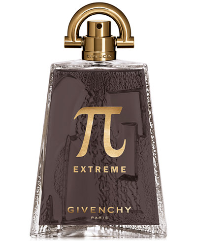 Best Cologne Bottles Pi Extreme by Givenchy