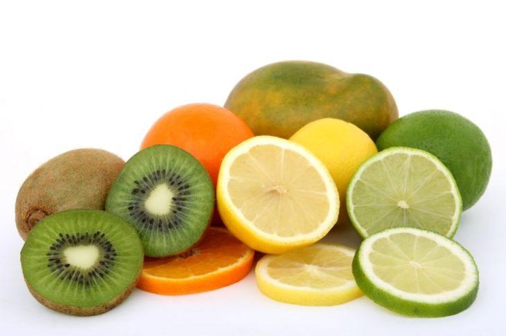 Fresh Smelling Notes - Citrus