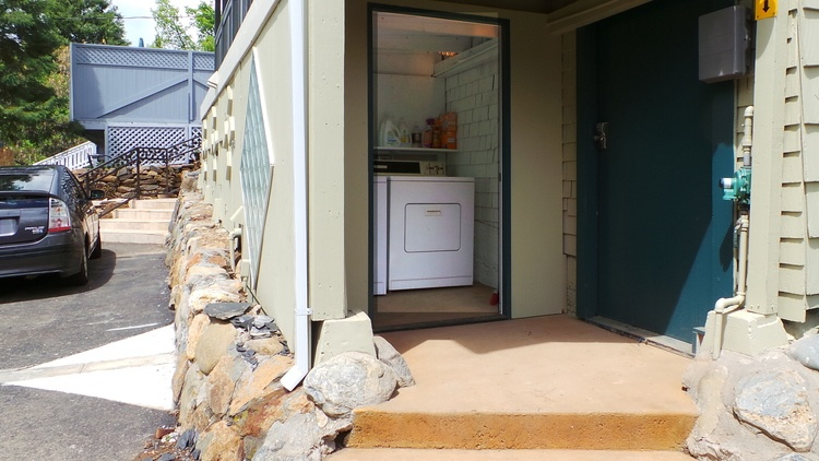 Luxury Guest Apartments Walking To Main St Placerville