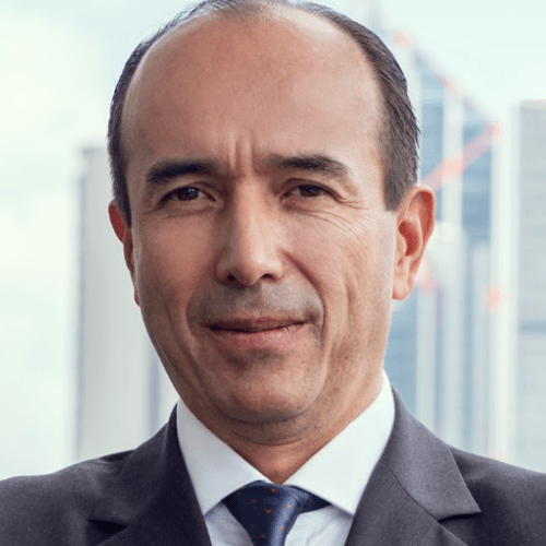 Sergio González Guzmán