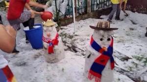 sneeuwpopmedellin