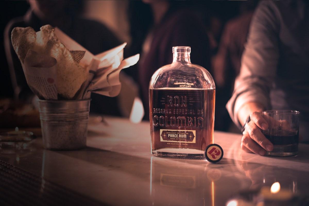 's Werelds beste rum komt uit Colombia