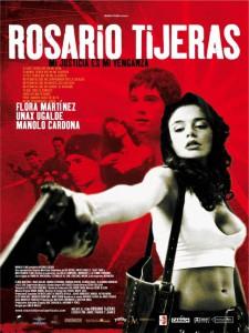 3. Rosario Tijeras (2005)