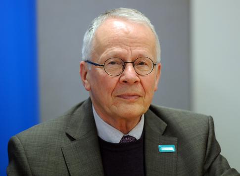 Duitsland heeft vertouwen in het vredesproces