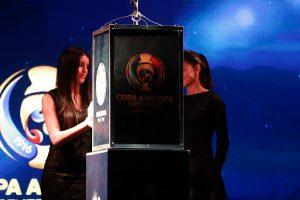 Trofee Copa América Centenario