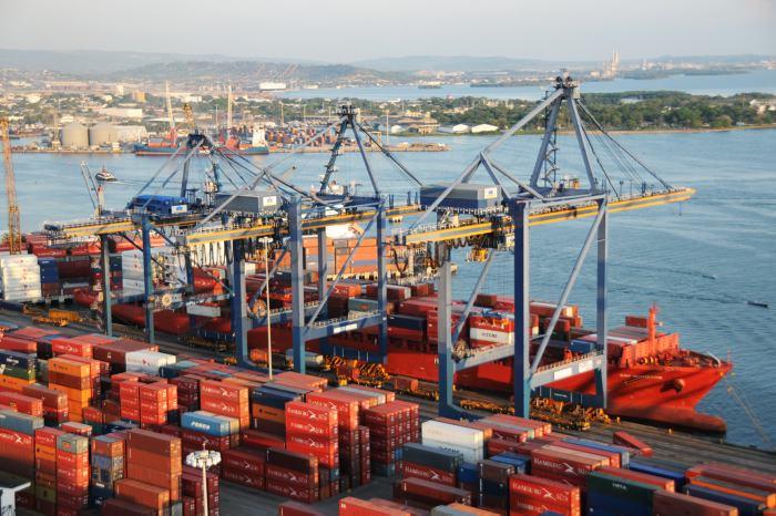 700 kilo cocaïne bestemd voor België in Cartagena onderschept
