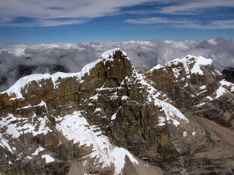 'Gletsjers in Colombia zouden in 30 jaar kunnen verdwijnen'