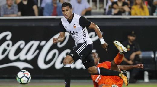 FC Barcelona verstrekt zich met Colombiaan Jeison Murillo