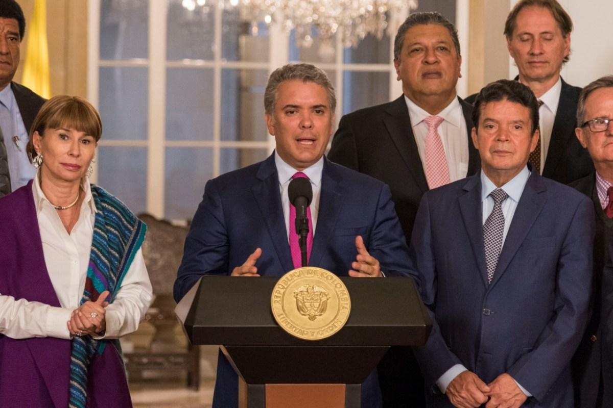 Regering van Colombia verhoogt minimumloon met 6%