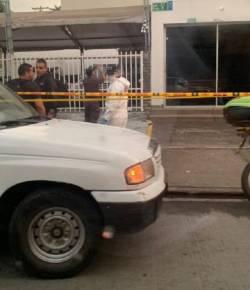 Nederlander doodgestoken in Cali