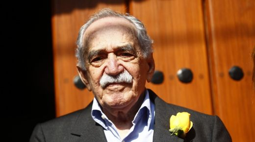 Netflix maakt serie van 100 jaar eenzaamheid van Gabriel García Márquez
