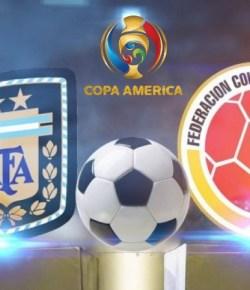 Colombia en Argentinië organiseren Copa America 2020