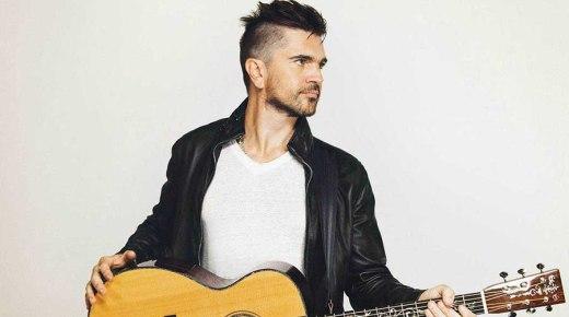 Juanes verzorgt openingsact concert Rolling Stones