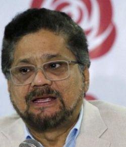 Hooggerechtshof trekt congreszetel in van voormalig FARC-leider Ivan Marquez