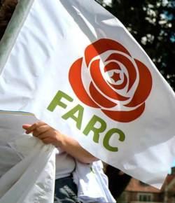 FARC zet dissidente factie uit partij