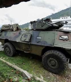 Colombia zet elitetroepen in na moorden op inheemse bevolking