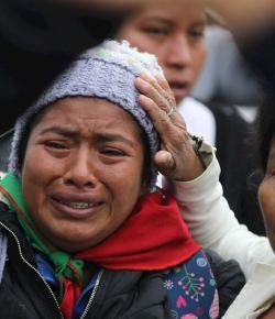 VN: De moorden op inheemse volkeren in Colombia moeten stoppen
