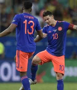 Speelschema Colombia voor WK kwalificatie Qatar 2022 bekend