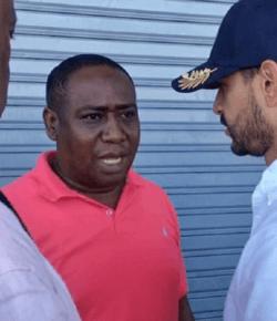 VN roept regering op sociaal leider Leyner Palacios te beschermen