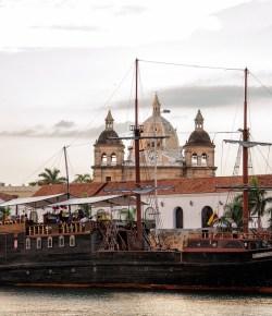 4,5 miljoen toeristen bezochten Colombia in 2019