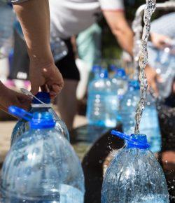 Code rood in meer dan 80 gemeenten in Santander vanwege droogte