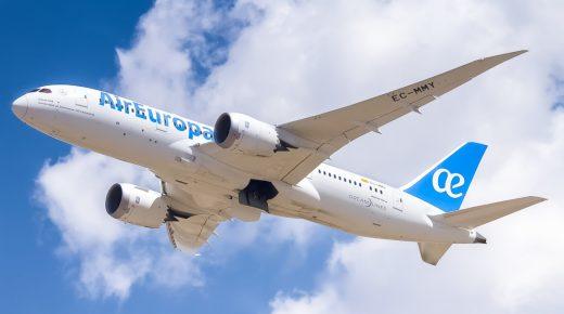 Air Europa verhoogt aantal vluchten naar Medellin