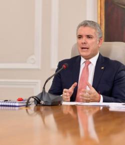 Colombia verlengt verplichte quarantaine tot 26 april