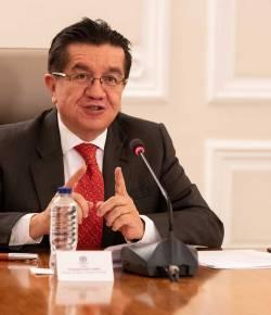 Minister van Volksgezondheid: 'Quarantaine in Colombia met een maand verlengd'