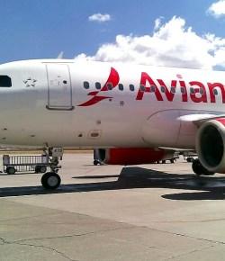 Dochtermaatschappij van Avianca in Peru opgeheven